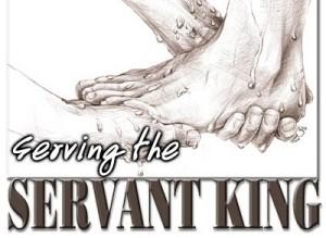 ServantKing