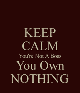 keep-calm-you-re-not-a-boss-you-own-nothing