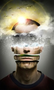 The Negative Thoughts in Your Head Are Not YOU